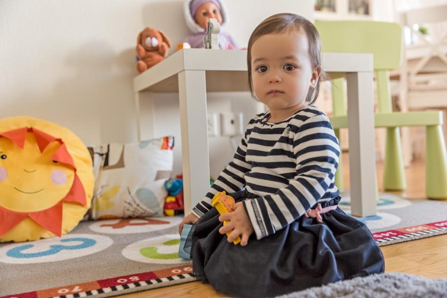 Baby Fotoshooting Winterthur