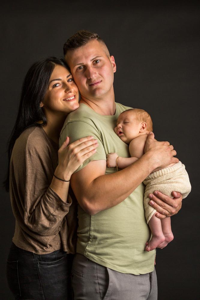 family fotoshooting zürich