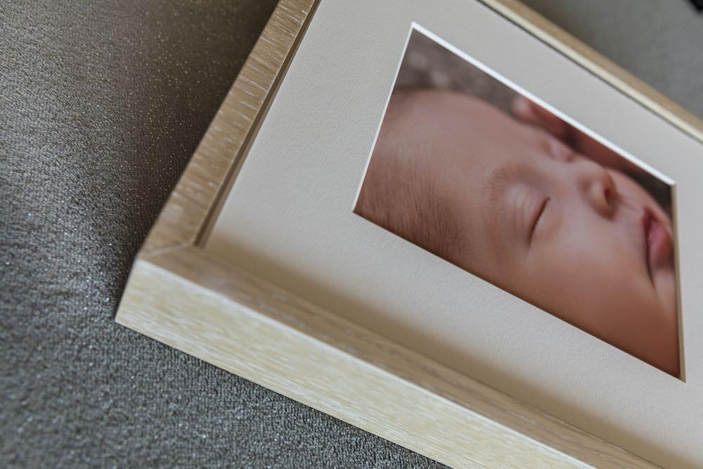 Foto Produkte für Neugeborenen Fotos in Zürich