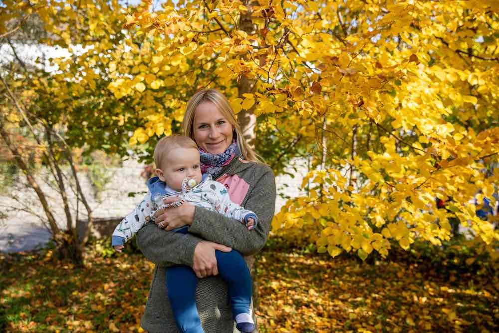Familien-Fotoshooting-Zürich